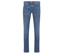 "Jeans ""ED85"" Slim Fit Tapered Leg"