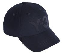 """Cap """"Y-3 Logo"""""""