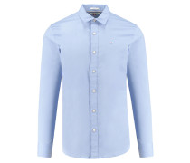 "Hemd ""TJM Original Stretch Shirt"" Slim Fit Langarm"
