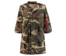 "Jacke ""Military Kimono"""