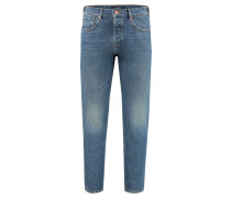 "Jeans ""Norm"" Regular Fit High Rise"