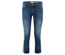 """Jeans """"Panpunzel"""" Regular Fit verkürzt"""