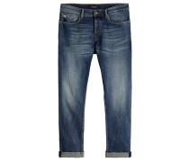 "Jeans ""Ralston Dark Knot"" Regular Slim Fit"
