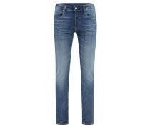 "Jeans ""Elto Medium Aged 3301"" Slim Fit"