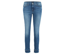 "Jeans ""Pyper Cropped"" The Classic Slim"