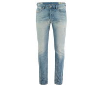 "Jeans ""Tepphar 081AP"" Slim Carrot Fit"