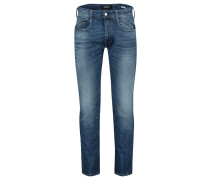 "Jeans ""Anbass"" Slim Fit"