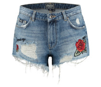 "Jeansshorts ""Eliza Cut Off Short"""