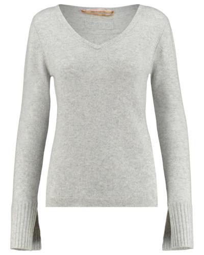 """Kaschmir-Pullover """"Cabin VN Sweater LS"""""""
