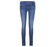 "Jeans ""La Parisienne - Pinch of Blue"" Skinny Fit"