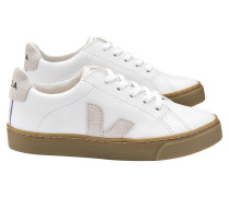 "Sneaker ""Esplar Extra White Natural Sole"""