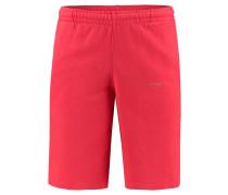 """Sweat-Shorts """"Unfinished Sweatshorts"""" Loose Fit"""