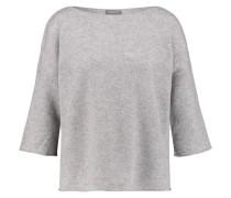 Kaschmir-Pullover 3/4-Arm