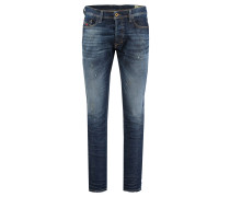 """Jeans """"Tepphar 087AT"""" Slim Carrot Fit"""