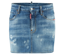 "Jeansrock ""Medium Waist Mini Skirt"""