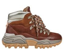 """Sneaker """"Chunky Trekking"""""""