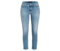 """Jeans """"Piper"""" Slim Fit verkürzt"""