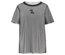 "Shirt ""Bla"" Kurzarm"