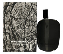 "Eau de Parfum ""Wonderwood"" 100 ml"
