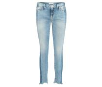 "Jeans ""Midi Vintage Stripe Jean"""