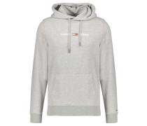 "Sweatshirt ""TJM Straight Small Logo Hoodie"" mit Kapuze"