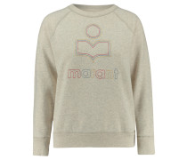 "Sweatshirt ""Milly"" Langarm"