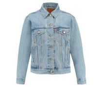 "Jeansjacke ""Exboyfriend Trucker Dream of Live"""
