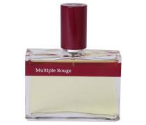 """Eau de Toilette Concentrée Spray """"Multiple Rouge"""" 100 ml"""
