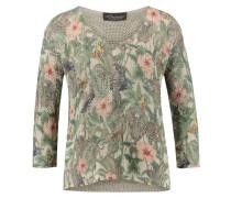 "Pullover ""Low gauge sweater jungle"" 3/4-Arm"