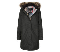 "Parka ""Barbour Galloway Wax"""