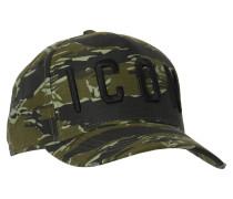 """Cap """"Icon Camouflage"""""""