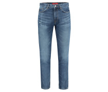 Jeans Slim Fit Tapered