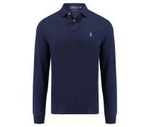 "Poloshirt ""Prl App Sportswear"" Custom Slim Fit Langarm"
