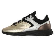 "Sneaker ""Titanium_Runn_kntbmt"""