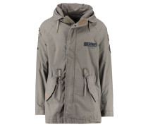 """Parka """"Rookie Aviator Patched"""""""