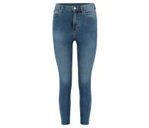 "Jeans ""Cropa Cabana"" Skinny Fit"