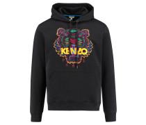 "Kapuzensweatshirt ""Icon Hoodie Tiger"""