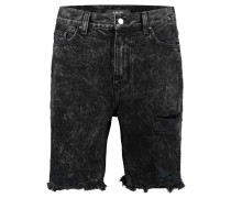 "Jeansshorts "" Thrasher Denim Shorts"""
