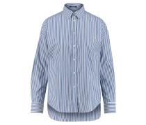 "Hemdbluse ""Oversized Tech Prep™ Stripe Broadcloth"" Langarm"