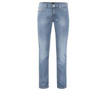 "Jeans ""Delaware3"" Slim Fit lang"