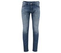 "Jeans ""Tepphar084QS"" Slim Fit lang"