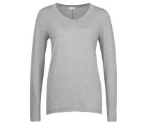 "Pyjama-Oberteil / Loungeshirt ""Yoga"" Langarm"