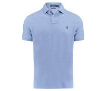 "Poloshirt ""Prl App Sportswear"" Custom Slim Fit Kurzarm"