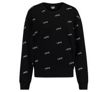 "Sweatshirt ""Loveletter"""