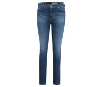 """Jeans """"The Mari"""" High-Rise Straight Fit"""