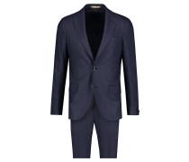 """Anzug """"Microdesign"""" zweiteilig"""