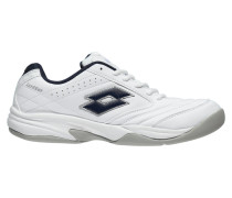 "Tennisschuhe ""Court Logo VIII"" Indoor"