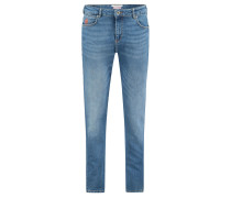"Jeans ""Petit Ami"" Slim Boyfriend Fit"