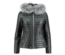 "Lederjacke ""Happy Luxe"""