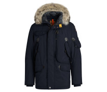 "Daunenparka ""Masterpiece Right Hand Light"""